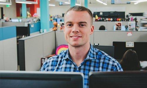 Joseph, Software Developer II - H-E-B Careers