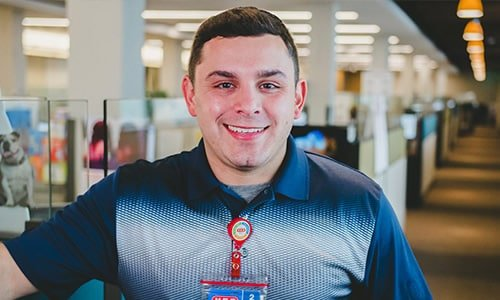 Charles, Own Brand Manager - H-E-B Careers