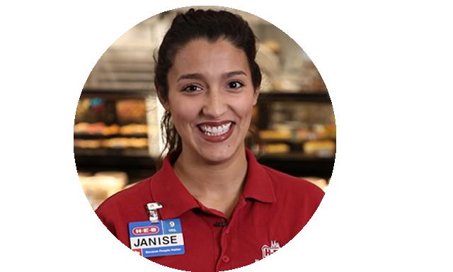 Janise